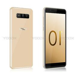 2019 New Unlocked S10 ROM 16GB 2SIM Android Smartphone Cell
