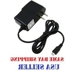 Micro USB Replacement Home Wall Charger for Tracfone LG 440G