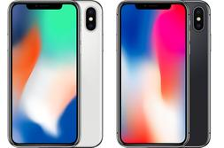 Apple iPhone X 64/256GB Space Gray Silver GSM Metro PCS AT&T