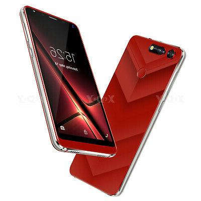 2020 Cell Phone Factory Unlocked Smartphone Dual Quad Core