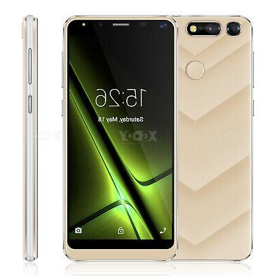 2020 Android Cell Smartphone SIM Quad Core