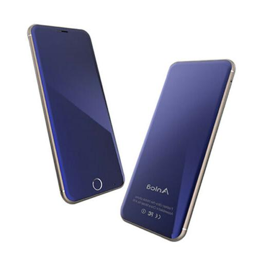 Anica 1.54'' Cellphone Ultra-Thin Dual 900/1800MHz