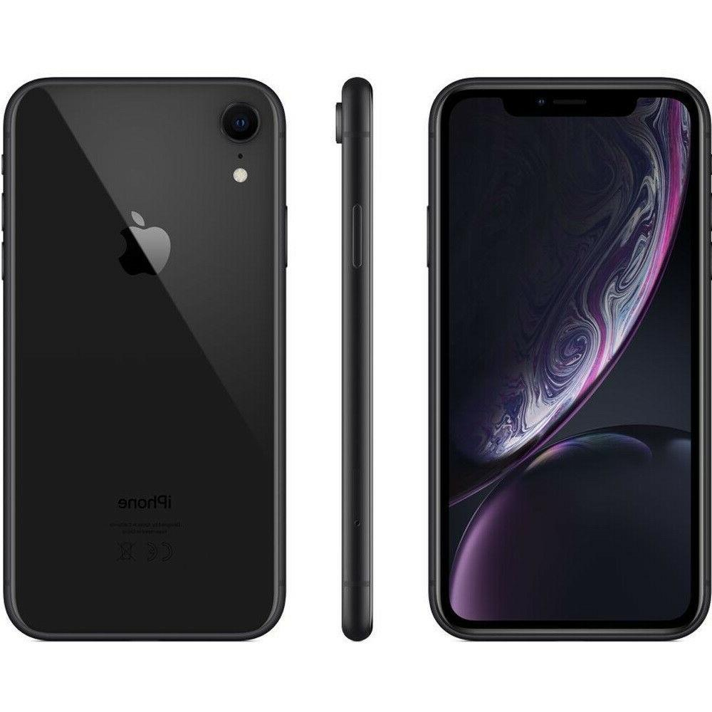 new iphone xr 128gb factory unlocked a1984