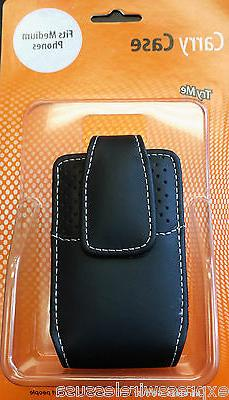 Universal Medium Vertical Case with clip fits Most Small Fli