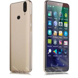 """Hot Android8.1 Unlocked 6.0"""" Mobile Smartphone Quad Core 2SI"""