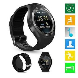 Unlocked Bluetooth Smart Watch Cell Phone for ios iPhone And